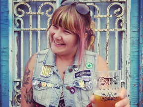 Tiffany Martin of The Travelling Pint beer blog will be the keynote speaker June 13 for the Tourism Windsor Essex Pelee Island annual general meeting.