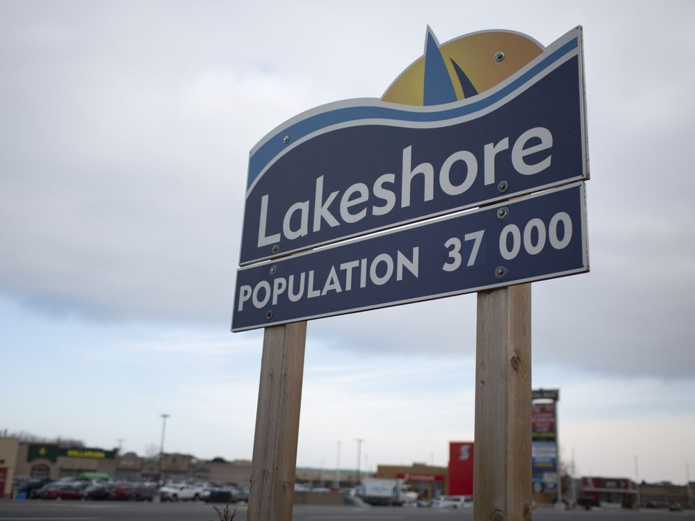 Lakeshore votes to proceed with concept design for new civic centre