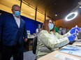 LILLEY: Ontario ramps up vaccin…