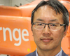 Homer Tien, president and CEO of ORNGE Air Ambulance and Critical Care Transport.