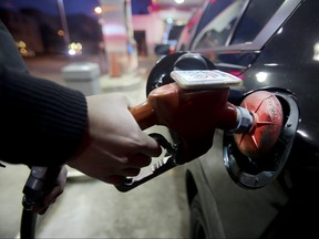 Filling up the tank is just one of the things that has gotten a lot more expensive as inflation hit 4.4% last month.