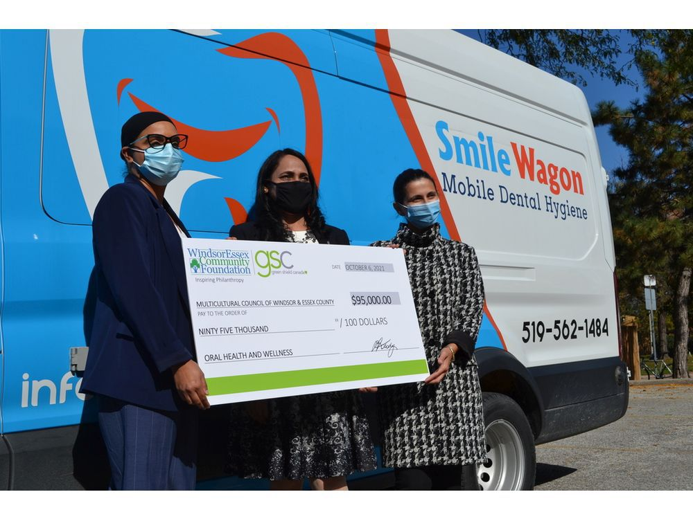 Green Shield Canada grants $450,000 to boost oral and mental health