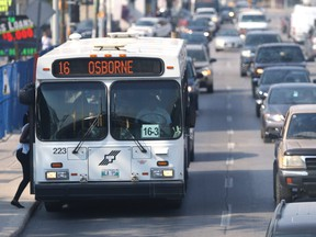 """Aleem Chaudhary, president of the Amalgamated Transit Union (ATU) Local 1505, said drivers are frustrated the city hasn't established an on-board security presence one year after driver Irvine """"Jubal"""" Fraser was stabbed to death on his bus."""