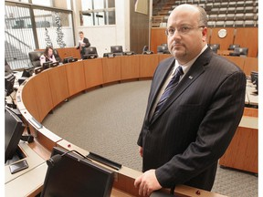 Wyatt, who won by sizable margins in 2002, 2006, 2010 and 2014 and considered a run for mayor this year, announced last month that he would not be seeking reelection in Transcona.
