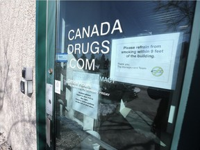A tentative plea agreement has been reached that would see a Winnipeg-based online pharmacy Caanda Drugs and two affiliated businesses fined millions of dollars for selling misbranded and counterfeit drugs in the United States.