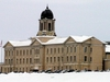 One inmate is in critical condition in hospital after major altercation on Jan. 10 at Stony Mountain Institution. ORG XMIT: POS2017030320000418