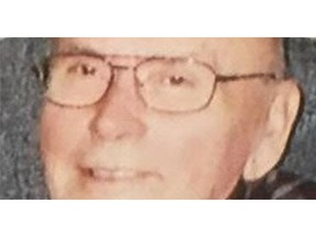 "The Winnipeg Police Service is requesting the public's assistance in locating a missing 80-year-old male, George Lepine. Lepine was last seen in the North Kildonan area of Winnipeg on the morning of August 9, 2018. Lepine is described as Caucasian, 5'5"", medium build, grey balding hair. Lepine was last seen wearing thin framed eyeglasses, a brown plaid shirt and blue jeans."