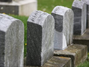 There was some question if all the bodies at an old cemetery in St. Vital had been moved. The city now believes they have been and will declare the land surplus to ready it for sale.