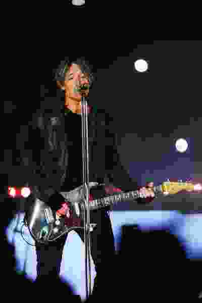 CALGARY, AB - NOVEMBER 24: Keith Urban performs during the half-time show of the 107th Grey Cup Championship Game between the Winnipeg Blue Bombers and the Hamilton Tiger-Cats at McMahon Stadium on November 24, 2019 in Calgary, Alberta, Canada.  (Photo by Derek Leung/Getty Images)