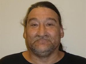 Robert Nault was sentenced to 32 months in prison upon his conviction of break and enter. Nault began Day Parole on June 3 but by Oct. 13 he breached his conditions, police said.