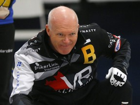 Skip Glenn Howard.