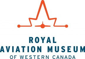 The logo for the Royal Aviation Museum of Western Canada in Winnipeg which was unveiled on Monday. With the grand opening of its beautiful new facility slated for early 2022, the Royal Aviation Museum of Western Canada (RAMWC) has unveiled sleek new branding and an equally impressive new web site.