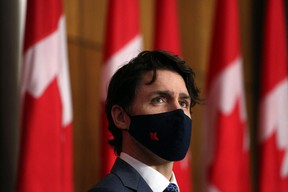 Canadian Prime Minister Justin Trudeau's carbon tax is not revenue neutral as his government originally claimed, writes Lorrie Goldstein.
