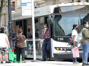 The city is taking steps to ensure low-income Winnipeggers can qualify for reduced fare bus passes.