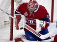 Canadiens goalie Carey Price has five seasons remaining on his eight-year, US$84-million contract with an annual salary-cap hit of $10.5 million.