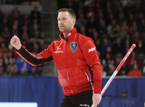 """Three-time Brier winner and world champion Brad Gushue says he has been """"blindsided"""" by the World Curling Federation's decision to approve drastic rule changes that will be in place on a trial basis at major events in 2022."""